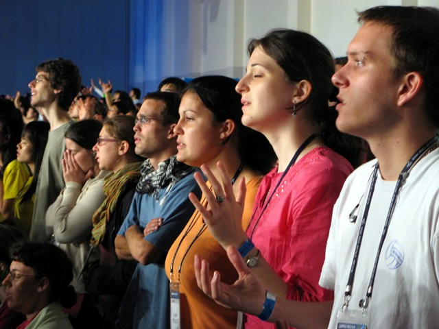 Worshiping How God Desires