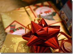 Christmas Wrapping 4