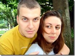 Me and My Wife