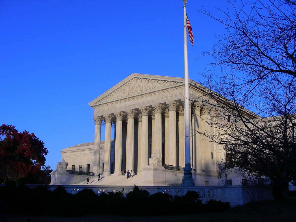 Supreme Court Refuses to Hear Election Challenges