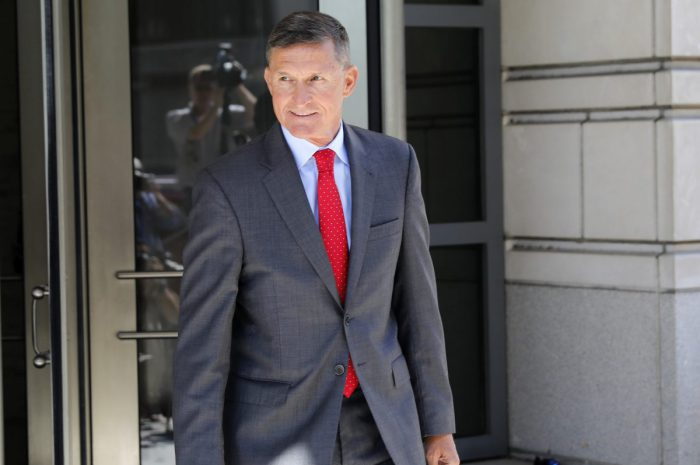 More Documents are Out Prior to Flynn Case Next Tuesday