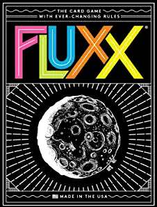 Fluxx is a Great Card Game