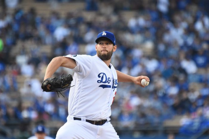 Clayton Kershaw: Best Pitcher of All Time Has a Bad Reputation in the Post Season